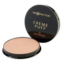Max Factor Creme Puff Puder w kompakcie 59 Gay Whisper 21g