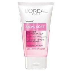 L`Oreal Ideal Soft Żel-krem oczyszczający 150ml