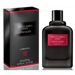 Givenchy Gentlemen Only Absolute Woda perfumowana 100ml spray