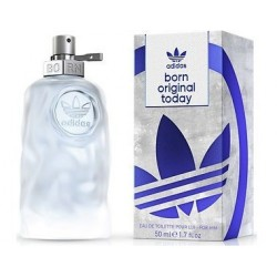 Adidas Born Original Today for Him Woda toaletowa 50ml spray