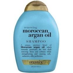 Organix Argan Oil Of Morocco Shampoo Szampon rewitalizujący z marokańskim olejkiem arganowym 385ml
