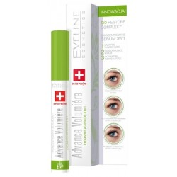 Eveline Advance Volumiere 3in1 Serum do rzęs 10ml