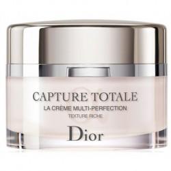 Dior Capture Totale La Creme Multi-Perfection Texture Riche Krem korygujący o działaniu odżywczym 60ml