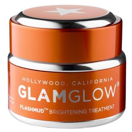 Glamglow Flashmud Skin Brightening Treatment Kuracja rozświetlająca do twarzy 50g
