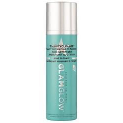 Glamglow Thirstycleanse Daily Treatment Cleanser Nawilżająca pianka do mycia twarzy 150g