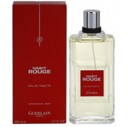 Guerlain Habit Rouge Woda toaletowa 200ml spray