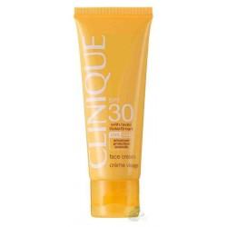 Clinique Solarsmart Face Cream SPF30 Krem do twarzy zapewniający wysoką ochronę przed promieniowaniem UV 50ml