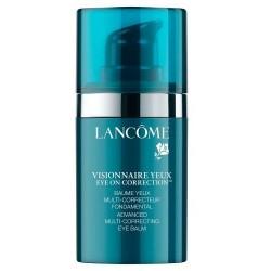 Lancome Visionnaire Yeux Advanced Multi Correcting Eye Balm Balsam pod oczy korygujący zmarszczki i cienie 15ml