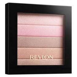 Revlon Hightlighting Palette Paletka rozświetlająca 020 Rose Glow 7,5g