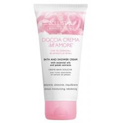 Collistar Doccia Crema Dell Amore Bath And Shower Cream Kremowy żel do kąpieli i pod prysznic 250ml