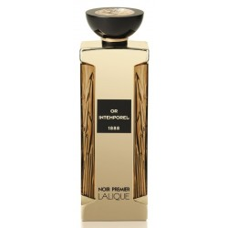 Lalique Noir Premier Or Intemporel Woda perfumowana spray 100ml TESTER