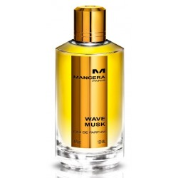 Mancera Wave Musk Woda perfumowana 120ml spray