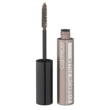 Catrice Eyebrow Filler Perfecting & Shaping Gel Żel do stylizacji brwi 020 6,5ml