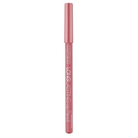Catrice Long Lasting Lip Pencil Konturówka do ust 080 Taht`s What Rose Wood Do! 0,78g