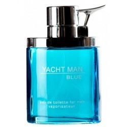Myrurgia Yacht Man Blue Woda toaletowa 100ml spray TESTER