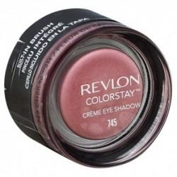 Revlon ColorStay Creme Eye Shadow Cień do powiek w kremie 745 Cherry Blossom 5,2g