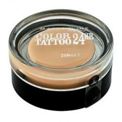 Maybelline Eye Studio Color Tattoo 24 HR Eyeshadow Cień do powiek w kremie 93 Creme De Nude 4ml