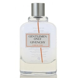 Givenchy Gentleman Only Casual Chic Woda toaletowa 100ml spray TESTER