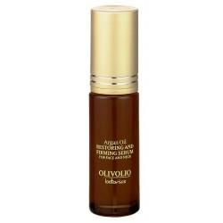 Olivolio Argan Oil Restoring & Firming Serum Ujędrniające serum z olejem arganowym na twarz i szyję 30ml