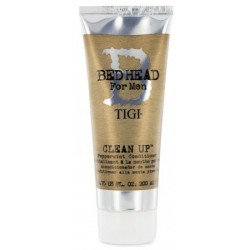 Tigi Bed Head For Men Clean Up Peppermint Conditioner Odżywka miętowa do włosów dla mężczyzn 200ml