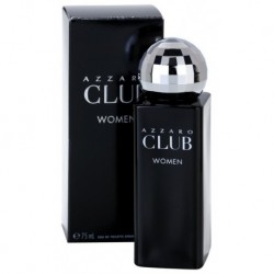 Azzaro Club Women Woda toaletowa 75ml spray