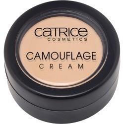 Catrice Camouflage Cream Korektor w kremie 010 Ivory 3g