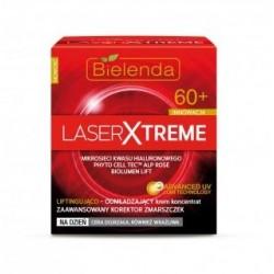 Bielenda Laser Xtreme 60+ Liftingująco-odmładzający krem na dzień 50ml