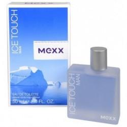Mexx Ice Touch Man Woda toaletowa 50ml spray
