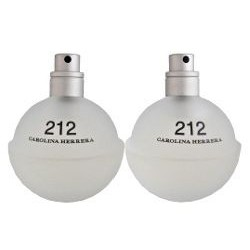 Carolina Herrera 212 Women Woda toaletowa 100ml spray TESTER