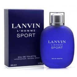 Lanvin L`Homme Sport Woda toaletowa 100ml spray