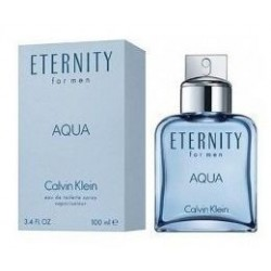 Calvin Klein Eternity For Men Aqua Woda toaletowa 100ml spray