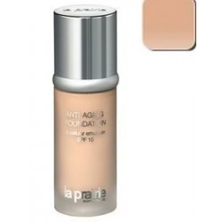 La Prairie Anti-Aging Foundation SPF15 Podkład we fluidzie 100 Shade 30ml