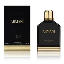 Giorgio Armani Eau De Nuit Oud Pour Homme Woda perfumowana 50ml spray