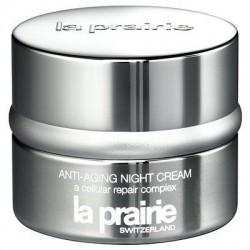 La Prairie Anti-Aging Night Cream Intensywny przeciwstarzeniowy krem na noc 50ml