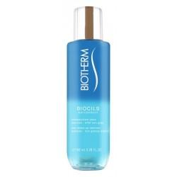 Biotherm Biocils Płyn do usuwania wodoodpornego makijażu 100ml