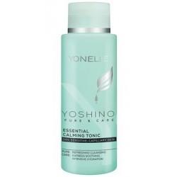 Yonelle Essential Calming Tonic Esencjonalny tonik kojący 400ml