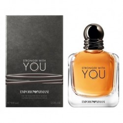 Giorgio Armani Stronger With You Woda toaletowa 100ml spray