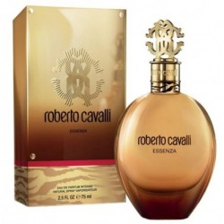 Roberto Cavalli Essenza Intense Woda perfumowana 75ml spray