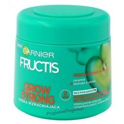 Garnier New Fructis Grow Strong Maska do włosów osłabionych 300ml