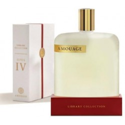 Amouage Library Collection Opus IV Woda perfumowana 100ml spray