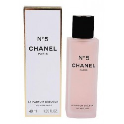 Chanel No. 5 Mgiełka do włosów 40ml