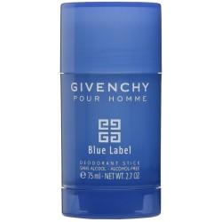 Givenchy Blue Label Dezodorant 75ml sztyft