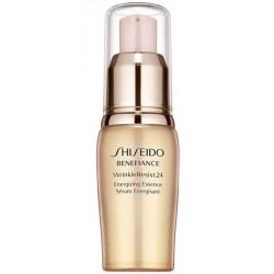 Shiseido Benefiance Wrinkle Resist 24 Energizing Essence Przeciwzmarszczkowe serum do twarzy 30ml