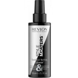 Revlon Professional Style Masters Double Or Nothing Odświeżający suchy szampon nadający objętości 150ml