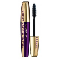 L`Oreal Volume Million Lashes So Couture Tusz do rzęs Black 9,5ml