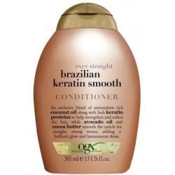 Organix Brazilian Keratin Smooth Conditioner Odżywka wygładzająca z brazylijską keratyną 385ml