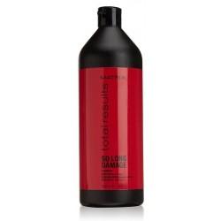 Matrix Total Results So Long Damage Shampoo Wzmacniający szampon do włosów 1000ml