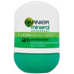 Garnier Mineral Extra Fresh Dezodorant 50ml w kulce