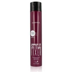 Matrix Style Link Style Fixer Finishing Hairspray Mocno utrwalający lakier do włosów Hold 5 400ml