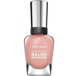 Sally Hansen Complete Salon Manicure Lakier do paznokci 242 Mauvin` On Up 14,7ml